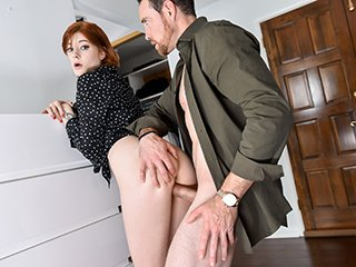 Ava Little Banging Your Sons Redheaded Friend