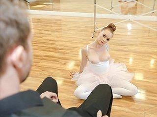 Athena Rayne Ballerina Boning